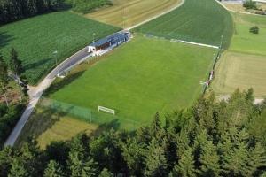 Sportplatz 2021