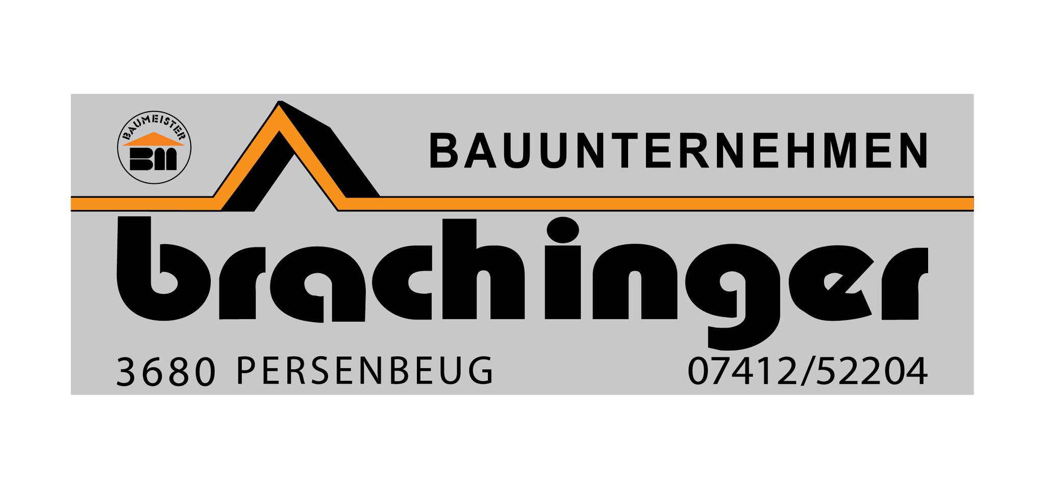 Brachinger Bau