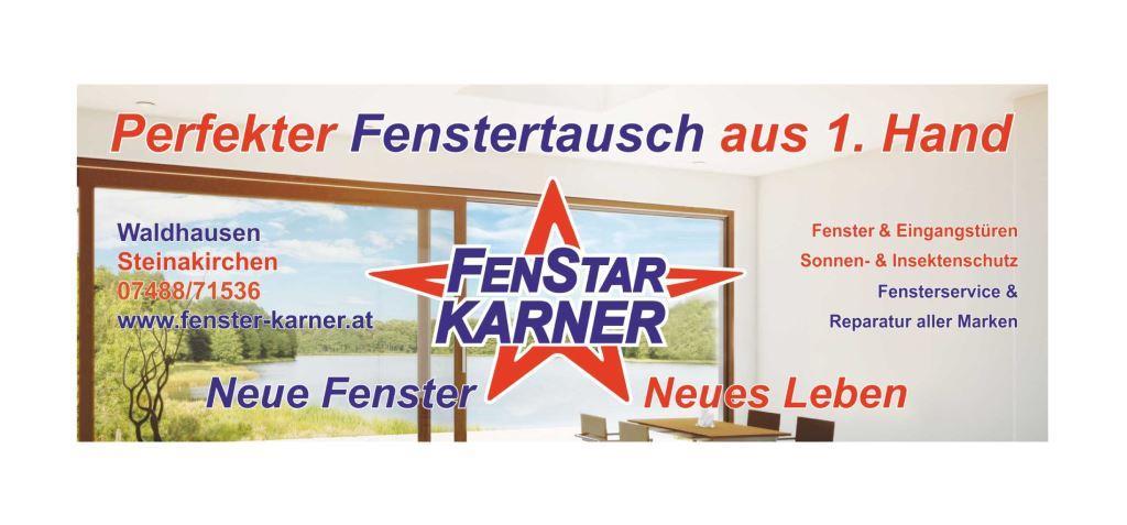 Fenstar Karner
