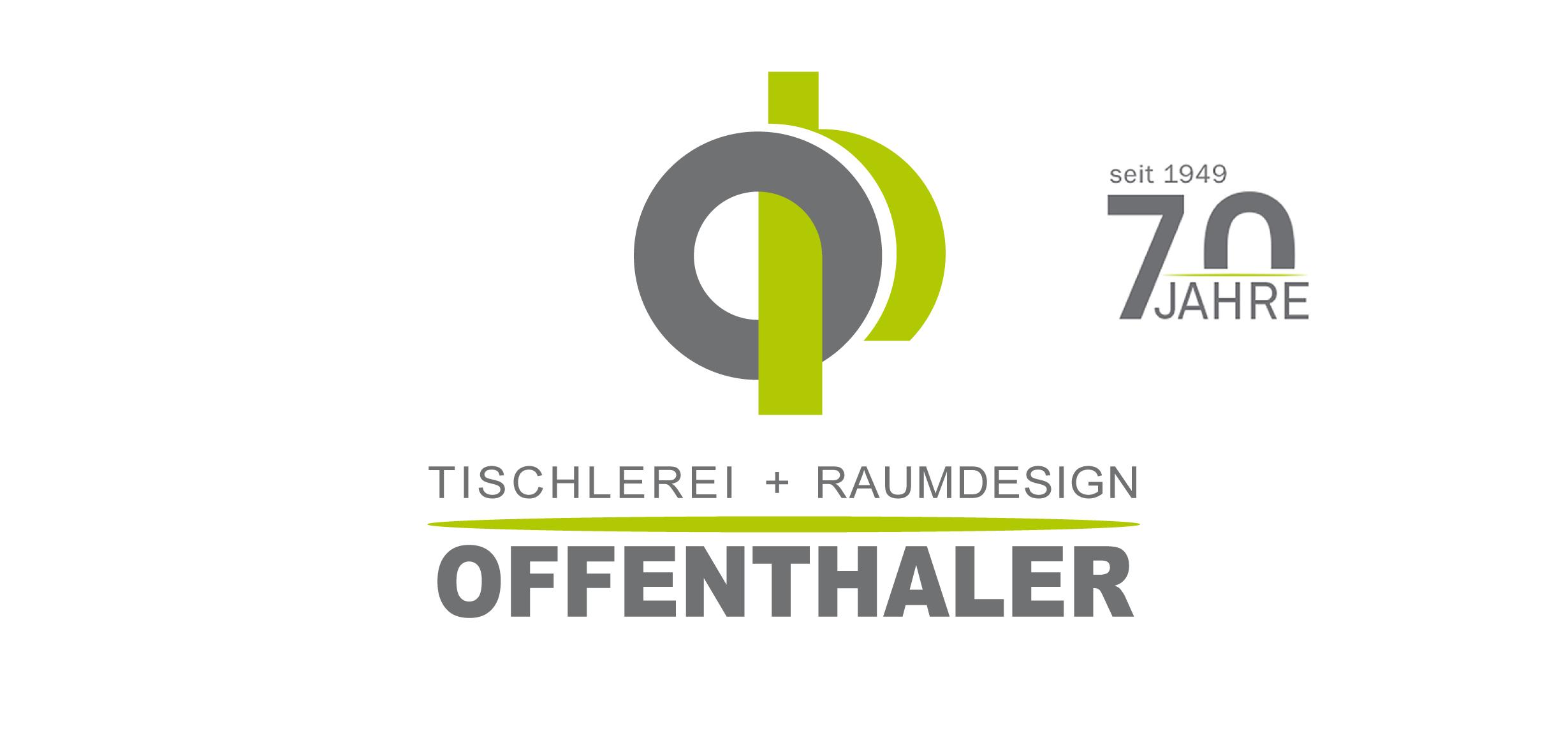 Tischlerei Raumdesign Offenthaler